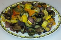 Roasted Veggies Made Easy!